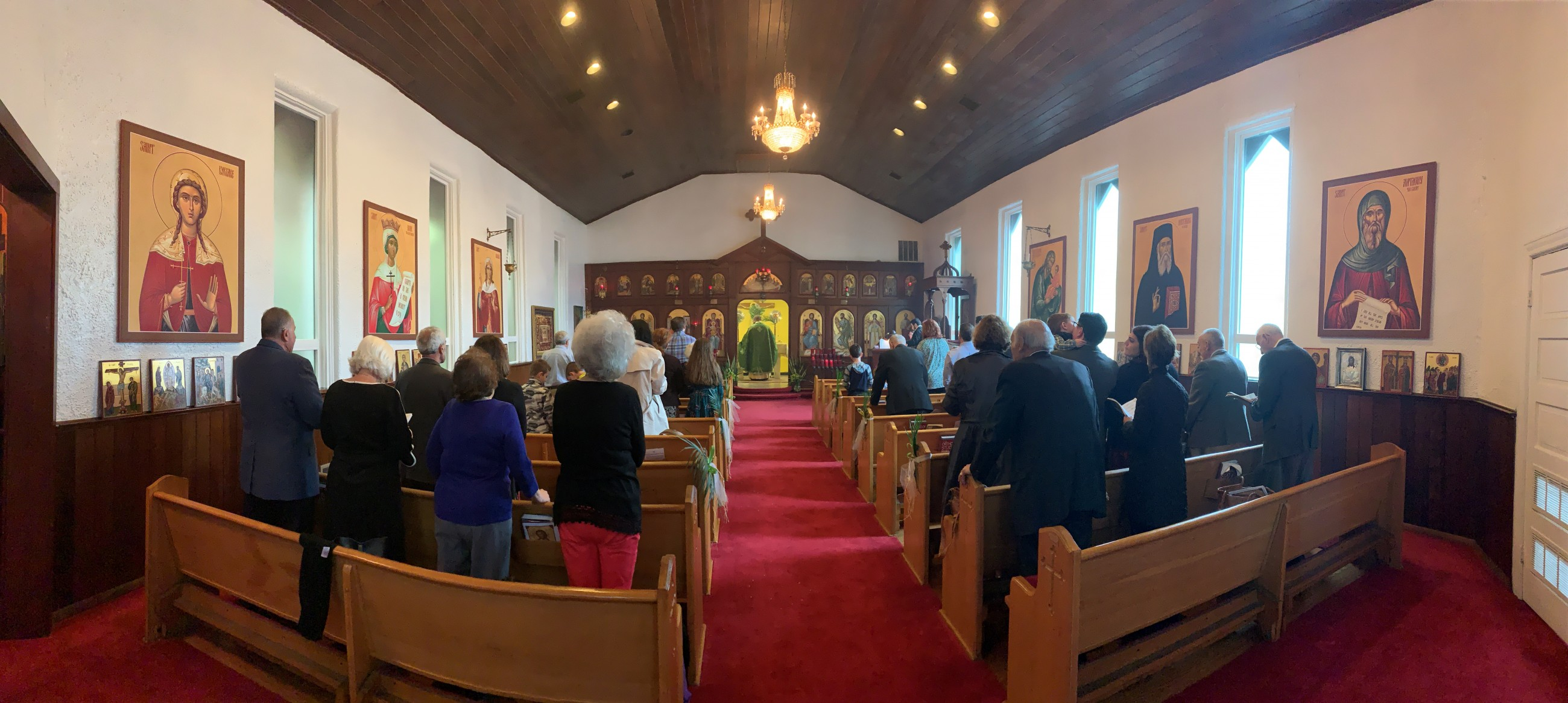 Welcome to Our Parish Website | St  John Greek Orthodox Church